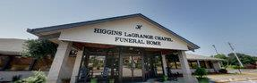 Higgins Lagrange Chapel Funeral Home