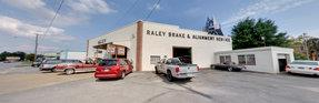Raley Brake And Alignment Service Inc