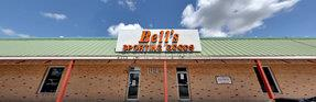 Bell's Fitness Equipment