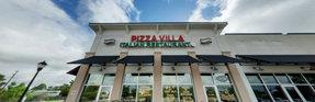 Pizza Villa And Restaurant