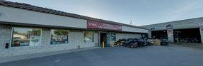 Pinedale Lawn Mower Center
