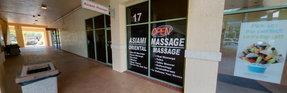 Asiami Oriental Massage Of Doral