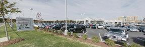 Hendrick Chrysler Dodge Jeep Ram Of Concord