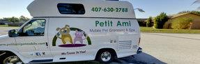 Petit Ami Pet Mobile