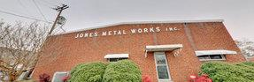Jones Metal Works Inc