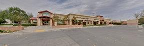 Bakersfield Veterinary Hospital