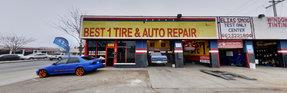 Best 1 Tire & Auto Repair