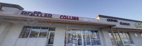Collins Quality Vacuums