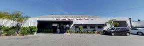 A & B Auto Body Repair Center