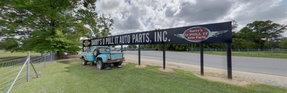 Barry's U Pull It Auto Parts