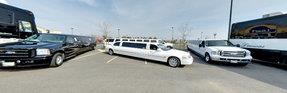 California Limousine Charters Inc.
