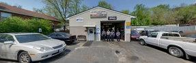 Ace Tire & Auto Services Inc