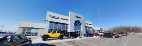 Rouen Chrysler Dodge Jeep