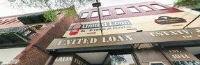 United Loan & Firearms Inc