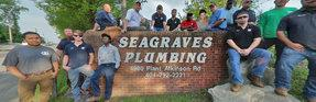 Seagraves Plumbing Septic Sewer & Drain Service