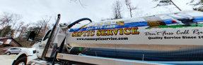 Russ's Septic Service