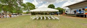 CinnamonStixx Party Rentals