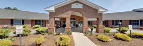Clemmons Village II Assisted living Community