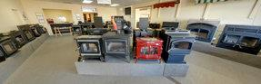 A-1 Stoves Chimneys & Awnings