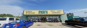 Green Country Arms & Pawn Inc.