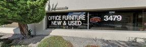 Tom's Discount Office Furniture