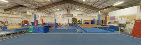 GymStars Gymnastics Inc.
