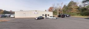 Auto Body Solutions Of Nc