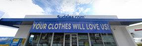 Sudsies Dry Cleaners