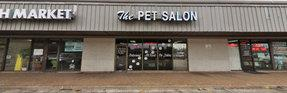 A Dog's Dream-The Pet Salon