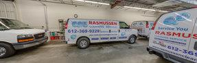 Rasmussen Cleaning Service, LLC