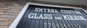 Smyrna Custom Glass & Mirror