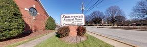 Summersett Funeral Home Inc