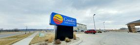 Comfort Inn Junction City KS