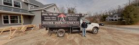 A Plus Home Improvements LLC