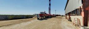 Bertram Drilling Inc.