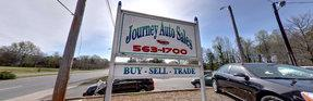 Journey Auto Sales Inc
