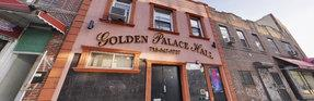 Golden Palace Hall for all Locations