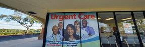AFC Urgent Care Clearwater